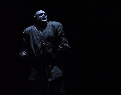 """El """"Frankenstein"""" de Fors en Las Almas"""