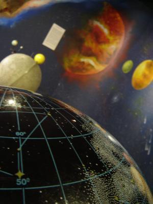 Astronomía para poetas