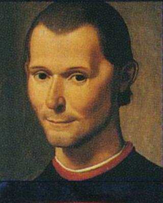 A 479 años de la muerte de Maquiavelo