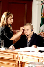 De los 5 candidatos, ninguno cumple plenamente con mis expectativas: Nicolás Alvarado