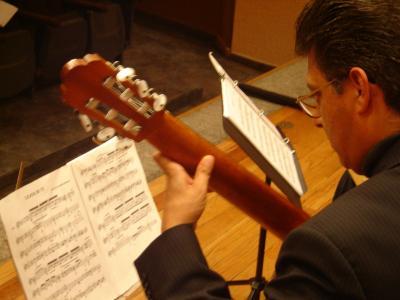 Preocupante la fuga de talentos en la música académica