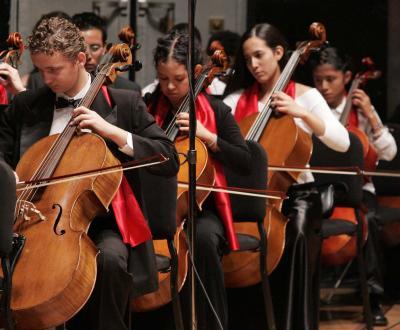 La Orquesta Sinfónica Infantil de México se presentará en Toluca