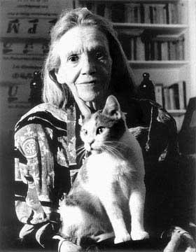 Escritora maldita y mítica que marcó la literatura del siglo XX