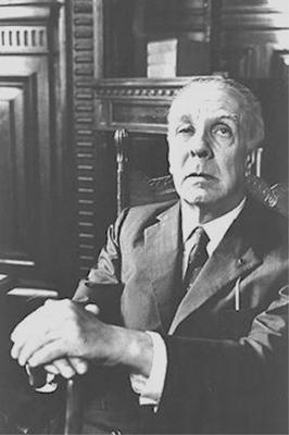 Un recuerdo para Borges a 107 años de su nacimiento