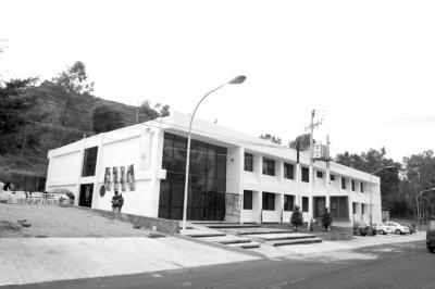 La Escuela de Artes de la UAEM festeja su décimo aniversario