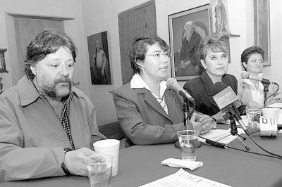 Eblen Macari Trío: fusión postmoderna en Toluca