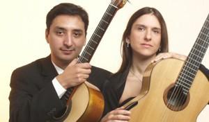 Espíritu musical argentino se hizo presente en Toluca