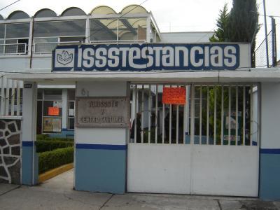 Irregularidades en el Centro Cultural del ISSSTE