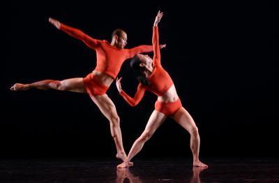 En proceso, la Compañía de Danza Contemporánea de Toluca