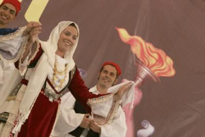 Festival Internacional del Folklore, hoy en Toluca