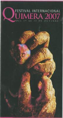 "Metepec, de ""fiesta"" en Quimera 2007"