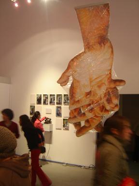 Presentando... Bienal Nacional de Arte Universitario