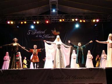 Festival de las Almas a cuatro días del inicio