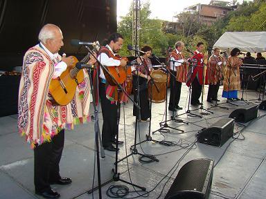 Continúa el rescate musical de Los Folkloristas