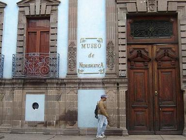 Promueven profesionalización de museos