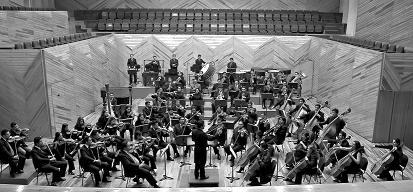 Ricardo Acosta dialoga con Mozart