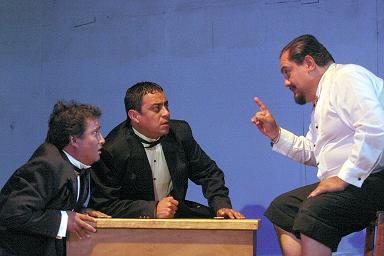 Piden un teatro digno para el Estado de México