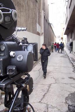Encuentro de cortometrajes en la UAEM