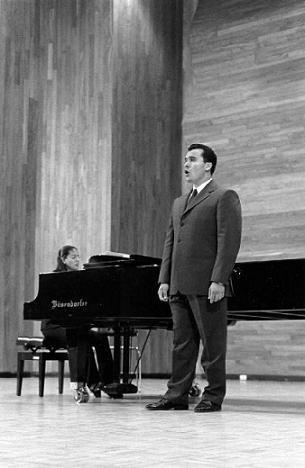México se abre a la profesionalización del canto