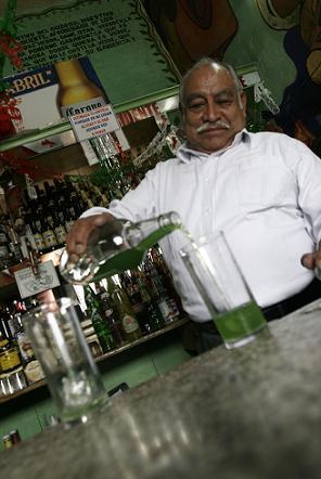 Presentando... El Bar 2 de abril celebra el 2 de abril