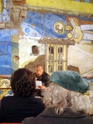 Discuten el presente cultural en Foro Autónomo