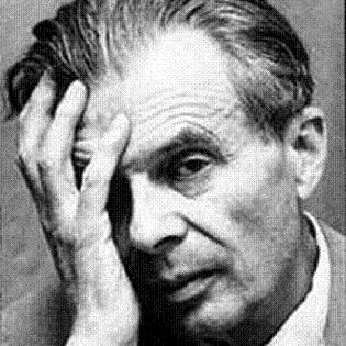 Misticismo y psiquedelia en las letras de Huxley