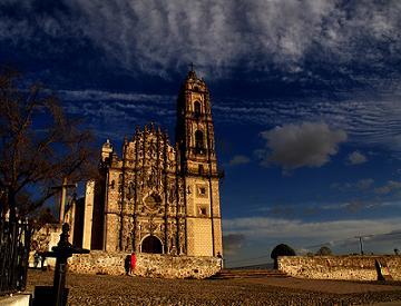Llega la huella de la orden jesuita a Tepotzotlán