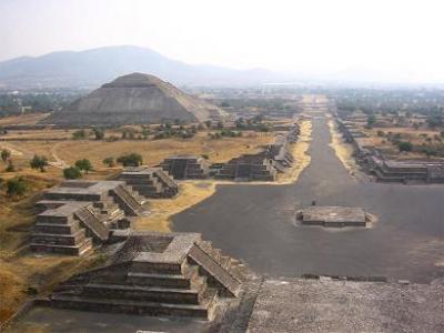 """""""Resplandor teotihuacano"""" no se detendrá: Del Mazo"""